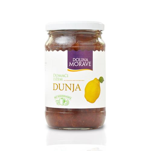 džem od dunja